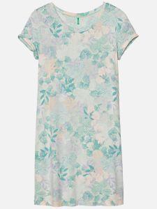 Soft Leaves - Nachthemd