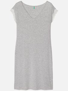 Eco Essence Grey - Nachthemd