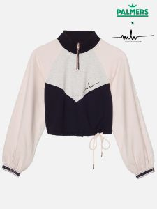 Buckle On Lounge - Sweater