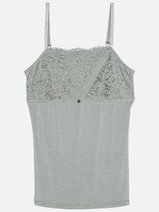 Floral Romance Modal - Hemdchen