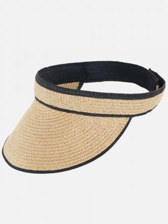 Summer Cap - Strohkappe