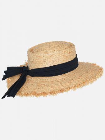 Beach Life Hat - Strohhut