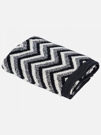 Zig Zag Towel - Badetuch