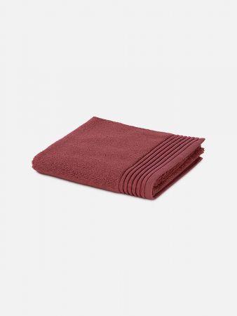 Essential Towel - Badetuch - Karminrot