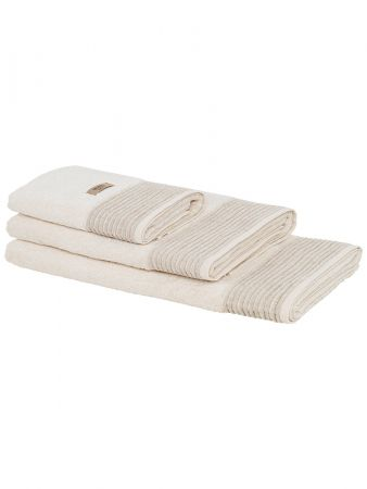 Spa Towel - Badetuch - Natur