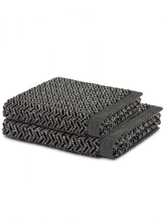 Chevron Towel - Badetuch