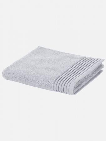 Essential Towel - Badetuch - Silbergrau