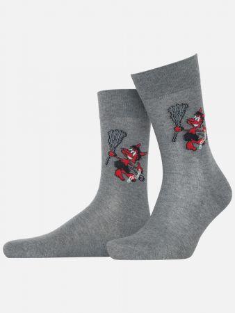 Naughty List - Socken