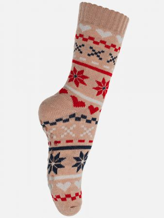 Homey Winter - Socken