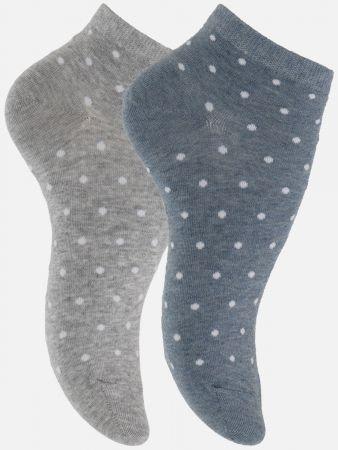 Sneaker Dots - Socken
