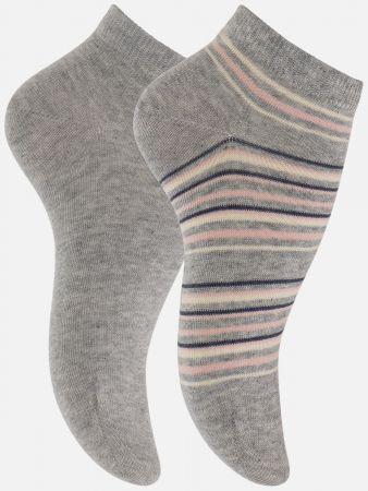 Sneaker Stripes - Socken