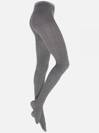 Warm Knit - Strumpfhose