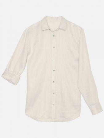 Breezy Linen - Shirt