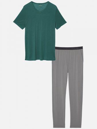 Plain Essentials - Pyjamahose