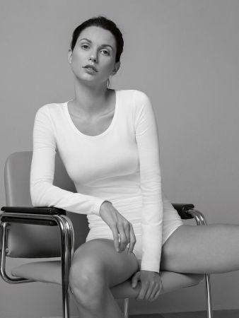 Natural Cotton - Hemdchen