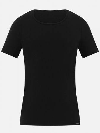 Smart - Shirt - Schwarz