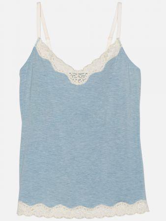 Eco Essence Dnw - Nachtwäsche Shirt