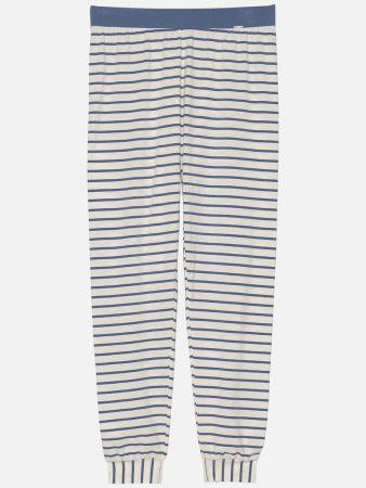 Stripy Essentials - Nachtwäsche Hose