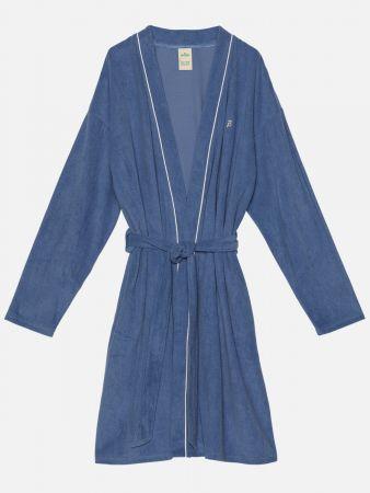 Classic Kimono - Bademantel
