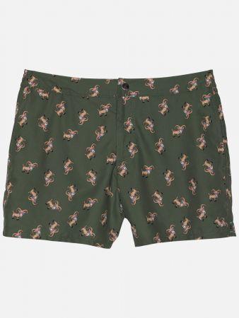Caribbean Capricorn - Shorts