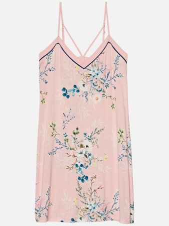 Florale - Nachthemd