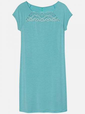 Jade Lace - Nachthemd