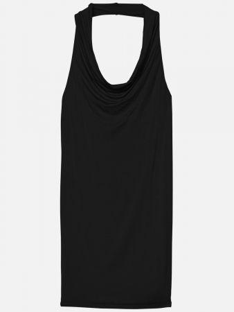 Oasis Beach Dress - Strandkleid - Schwarz
