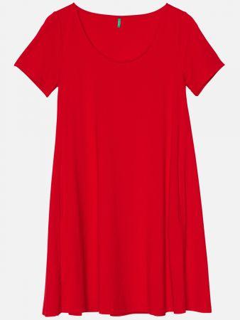 Casual Beach Dress - Strandkleid