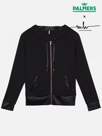 Buckle Couture - Jacke