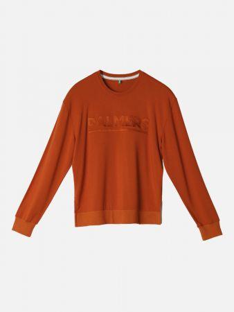 Mod Lounge - Shirt - Zimt