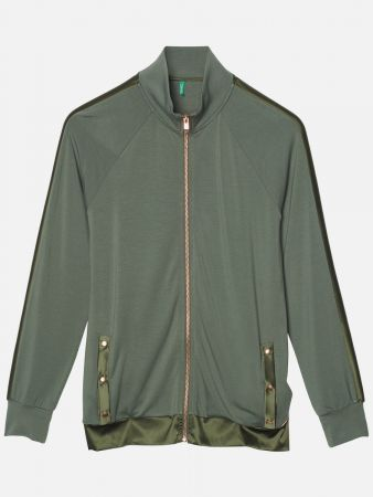 Button Up Lounge - Jacke