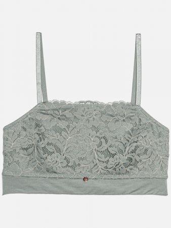 Floral Romance Modal - Top