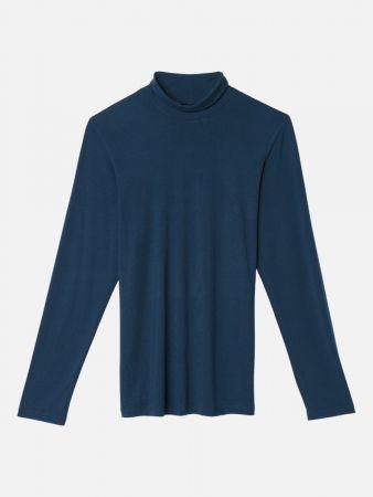 Warm Up - Shirt - Dunkelblau