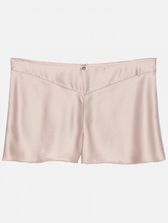Vintage Peony - Nachtwäsche Hose