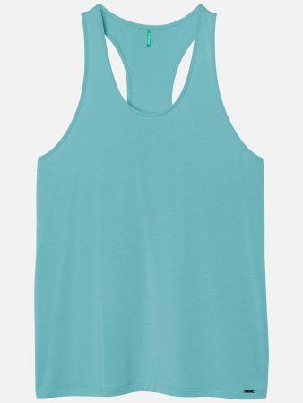 Jade Lace - Nachtwäsche Shirt