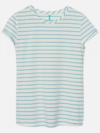Minty Nights - Nachtwäsche Shirt