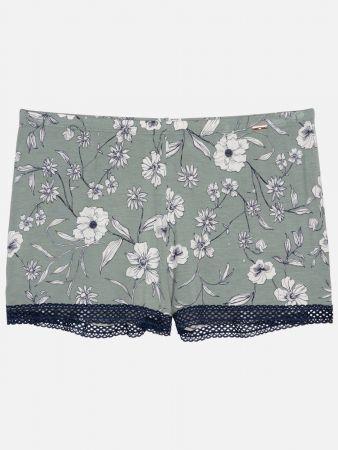 Charming Floral - Nachtwäsche Hose
