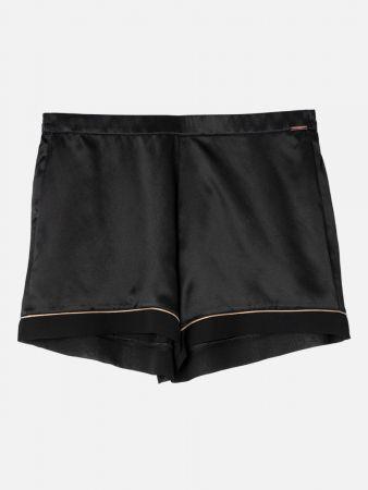 Modern Silk - Nachtwäsche Hose