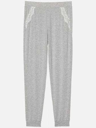 Eco Essence Grey - Nachtwäsche Hose
