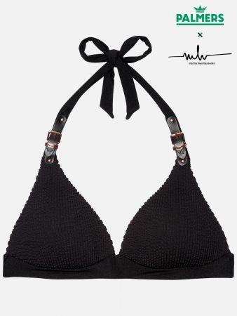 Buckle Royale - Triangel Bikini-Top
