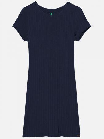 Rib Deluxe - Kleid