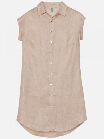 Linen Cruise - Kleid