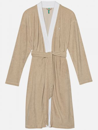 Trendy Kimono - Bademantel