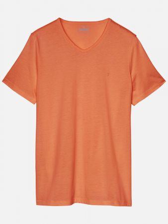 Casual Essentials - Shirt - Orange