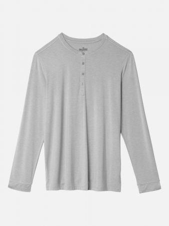 Winter Check - Shirt - Graumele