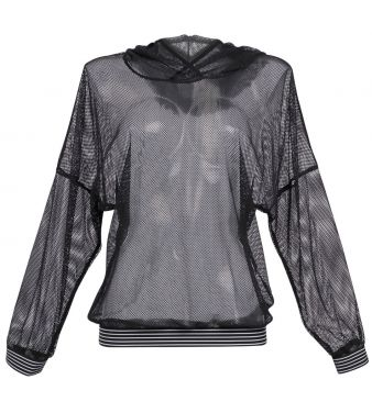 Net & Lace Dhw - Sweater