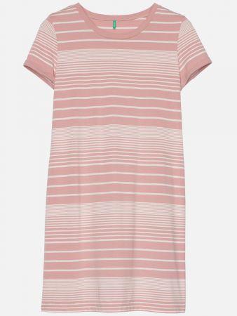Chancy Stripe - Nachthemd