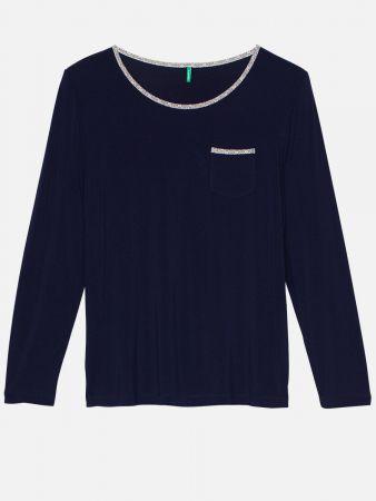 Deco Tile - Nachtwäsche Shirt