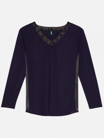 Midnight Nouveau - Shirt