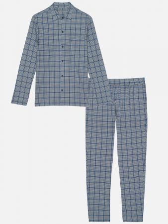 Noble Night Blue - Pyjamahose